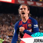 FIFA 20. Equipo para la Jornada de FUT Champions #5