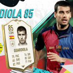 FIFA 20 Ultimate Team. Review de Pep Guardiola (85)