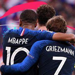 FIFA 20. Los mejores equipos para Temporadas Online