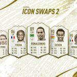 FIFA 20. Guía de Trueques de Icono #2