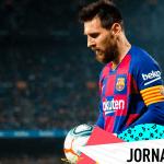 FIFA 20. Equipo para la Jornada de FUT Champions #16