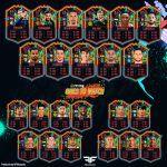 Predicción de los OTW de invierno de FIFA 20