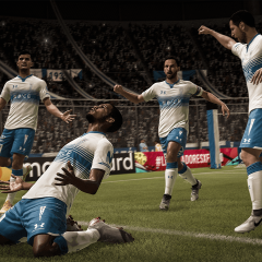 Contenido del DLC de la CONMEBOL Libertadores en FIFA 20