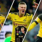 Diez triángulos que debéis probar en FIFA 20