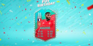 Cómo conseguir a Bakayoko FUT Birthday