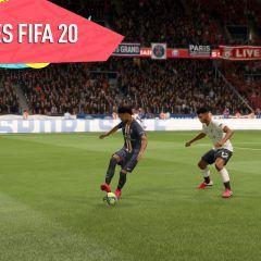 Protegido: Los mejores regates de FIFA 20