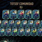FIFA 20. Team of the Season So Far de la Comunidad
