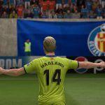 FIFA 20. Equipos para el Modo Carrera: Getafe CF #2