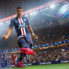EA Sports da los primeros detalles de FIFA 21