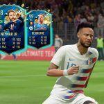 Mi equipo más meta de FIFA 20 Ultimate Team