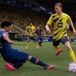 Conoce las principales novedades jugables de FIFA 21