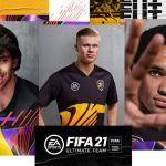 Conoce las novedades de FIFA 21 Ultimate Team