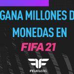 Cómo funciona el canal de Tradeo de FIFAntastic para FIFA 21