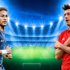 PSG vs Bayern Munich: ¿Quién es mejor en FIFA 20?