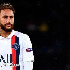 Híbrido top con Neymar y Richarlison para FIFA 20