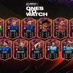 FIFA 21. Primer equipo de Ones to Watch