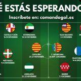 Apúntate la Community League de FIFA 21