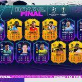 FIFA 21. Éste es el segundo equipo Rumbo a la final
