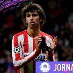 FIFA 21. Equipo para la Jornada de FUT Champions #6