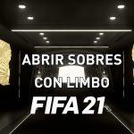FIFA 21. Cómo abrir sobres teniendo Limbo