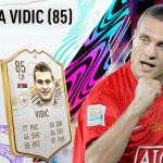 FIFA 21. Review de Nemanja Vidic (85)