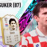 FIFA 21. Review de Davor Suker (87)