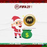 FIFA 21. Cómo ganar monedas en FUTmas