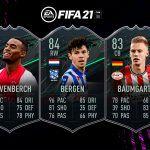 FIFA 21. Equipo para los Fundamentos de la Eredivisie