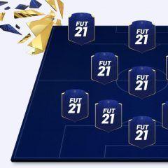 Ya podéis votar al TOTY de FIFA 21