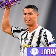 FIFA 21. Equipo para la Jornada de FUT Champions #15