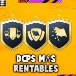 Los DCP más rentables de FIFA 21 Ultimate Team