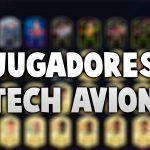 Los mejores jugadores para hacer Tech Avion en FIFA 21