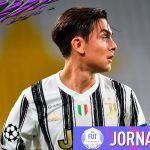 FIFA 21. Equipo para la Jornada de FUT Champions #16