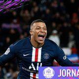 FIFA 21. Equipo para la Jornada de FUT Champions #19