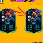 FIFA 21. Los mejores laterales para utilizar como central