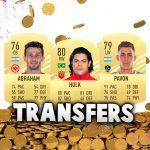 FIFA 21. Cómo sacar el mayor número de monedas a los Transfers
