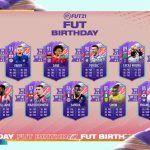 FIFA 21. Comienza FUT Birthday en Ultimate Team