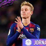 FIFA 21. Equipo para la Jornada de FUT Champions #22