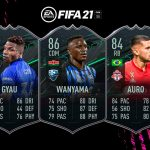 FIFA 21. Equipo para los Fundamentos de la MLS II