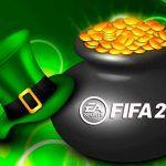 FIFA 21. Cómo tradear con irlandeses