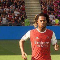 FIFA 21. Equipos para el Modo Carrera: Arsenal FC