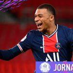 FIFA 21. Equipo para la Jornada de FUT Champions #28