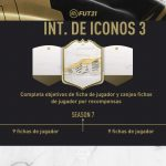 FIFA 21. Intercambio de Iconos 3