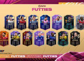 Comienzan los FUTTIES en FIFA 21