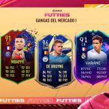 FIFA 21. Las gangas del mercado #1