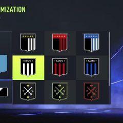 Novedades del Modo Carrera de FIFA 22