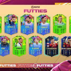 Ya están disponibles Vuelven los Mejores 3 en FIFA 21