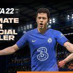 Novedades de FIFA 22 Ultimate Team
