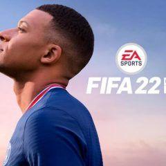 Ya podéis participar en nuestro sorteo de FIFA 22