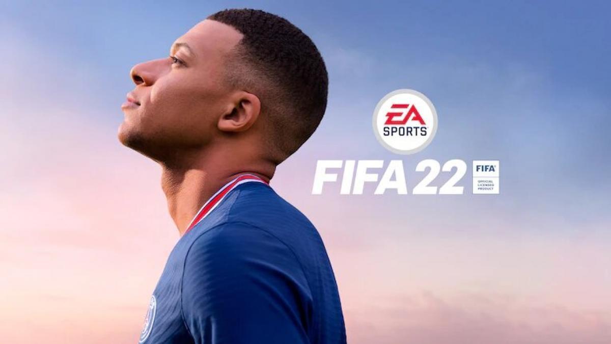 Sorteo de FIFA 22